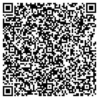 QR-код с контактной информацией организации ИНКОМПЕН ПКФ, ООО
