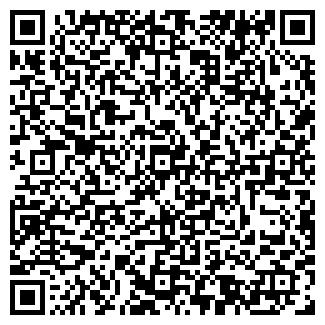 QR-код с контактной информацией организации ЦЕНТР КРАСОК