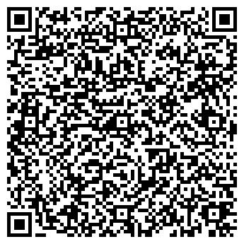 QR-код с контактной информацией организации МАЙ ОАО