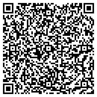 QR-код с контактной информацией организации ПРОДРЕСУРС