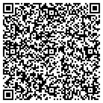 QR-код с контактной информацией организации JETLINE