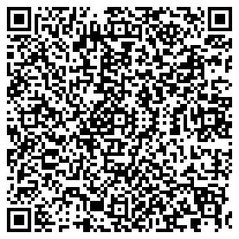 QR-код с контактной информацией организации ЕВРОПЕЙСКИЕ ОКНА