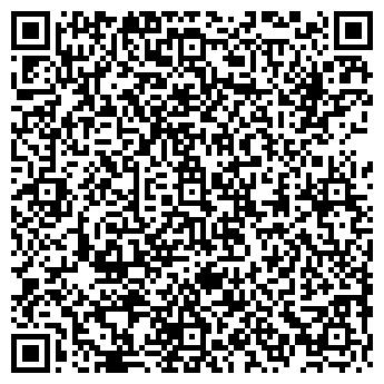 QR-код с контактной информацией организации МАКРОМЕР КОМПАНИЯ