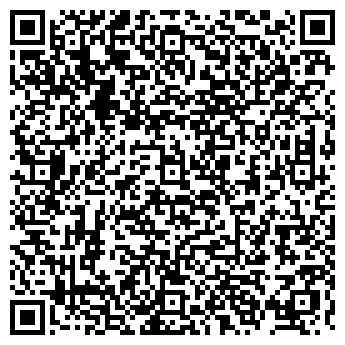 QR-код с контактной информацией организации ООО ВЛАДИМИРСКИЕ ДВЕРИ