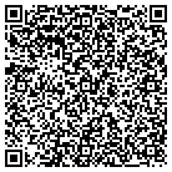 QR-код с контактной информацией организации ГОРОДСКОЙ ЦЕНТР ЗДОРОВЬЯ