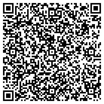 QR-код с контактной информацией организации ЛУКОЙЛ-ИНТЕР-КАРД