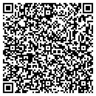 QR-код с контактной информацией организации ООО ИГРОТЭК