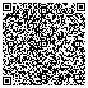 QR-код с контактной информацией организации АНКЕР-КОМПЛЕКТ