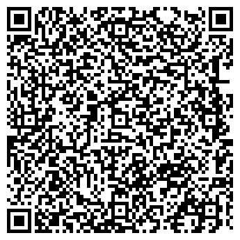 QR-код с контактной информацией организации ВЛАДВТОРРЕСУРСЫ