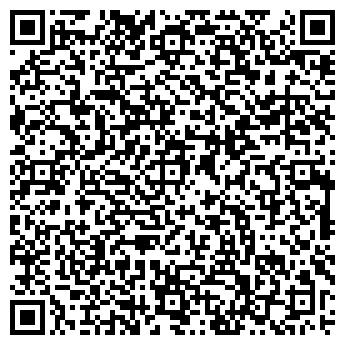 QR-код с контактной информацией организации ВЛАДКООПСОЮЗ