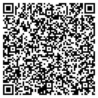 QR-код с контактной информацией организации ДОМ, ООО