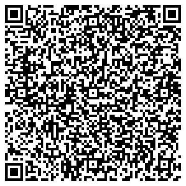 QR-код с контактной информацией организации ДОМ ОФИЦЕРОВ ВЛАДИМИРСКОГО ГАРНИЗОНА