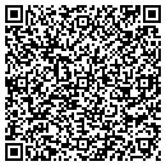 QR-код с контактной информацией организации КАБРИОЛЕТ