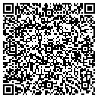 QR-код с контактной информацией организации КРОТ