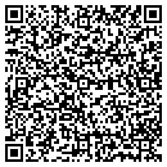 QR-код с контактной информацией организации НИПТИ МИКРОН