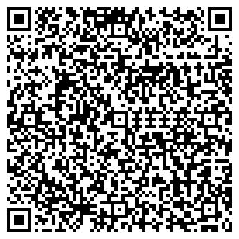 QR-код с контактной информацией организации ООО ПНЕВМОАРМ