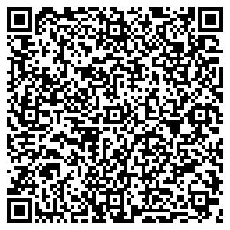 QR-код с контактной информацией организации РИКС, ООО