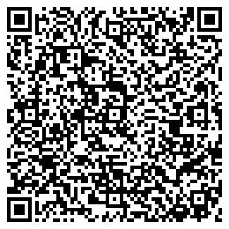 QR-код с контактной информацией организации ТЕХКОМ НПП