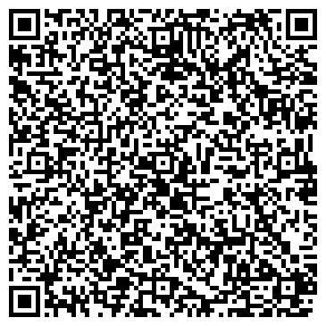 QR-код с контактной информацией организации ТЕХКРАНЭНЕРГО