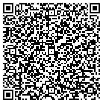 QR-код с контактной информацией организации ТЕХНОМАШ