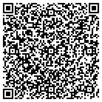 QR-код с контактной информацией организации ТОМСОН АВТО, ООО