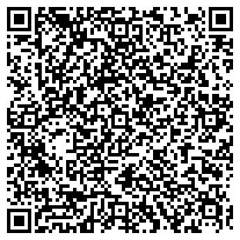 QR-код с контактной информацией организации ФОРМУЛА ДОСТАВКИ