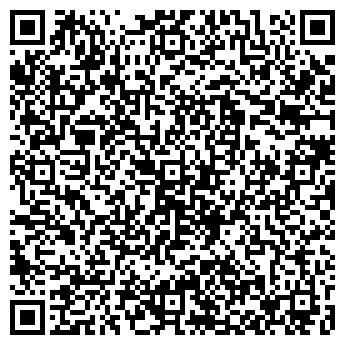 QR-код с контактной информацией организации ЦЕНТР ХОРОВОЙ МУЗЫКИ