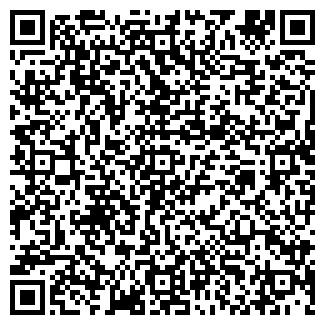 QR-код с контактной информацией организации ЦО МС