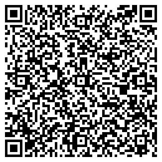 QR-код с контактной информацией организации СФИНКС ИЧП