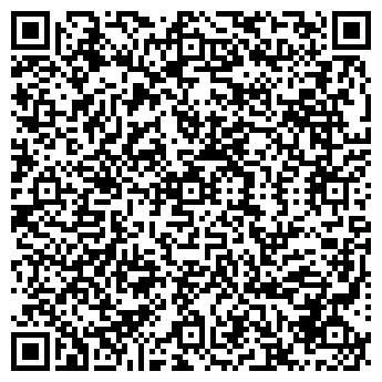QR-код с контактной информацией организации АВЕРС-2, ООО