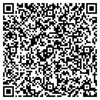 QR-код с контактной информацией организации ООО АЛОНКА