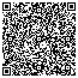 QR-код с контактной информацией организации ЗАО БРИДЖТАУНФУДС