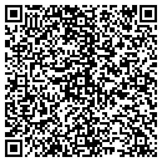 QR-код с контактной информацией организации ВЛАДПЛОДОВОЩ