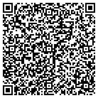 QR-код с контактной информацией организации ГУСАРЫ ТОРГОВАЯ ГРУППА
