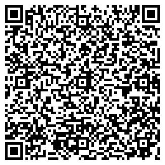 QR-код с контактной информацией организации ДУБЛЬ, ООО