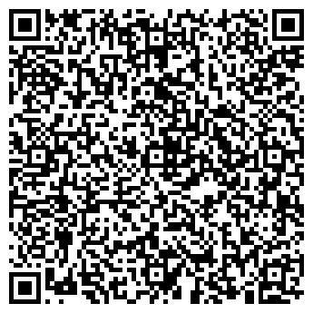 QR-код с контактной информацией организации КЛЯЗЬМА, ООО
