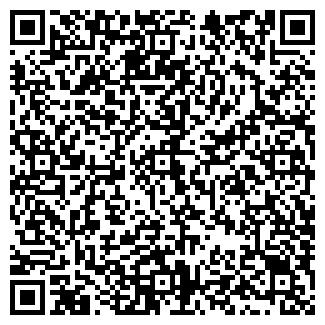 QR-код с контактной информацией организации КОМСЕРВ ФИРМА