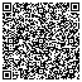 QR-код с контактной информацией организации МАЛОВА, ИП
