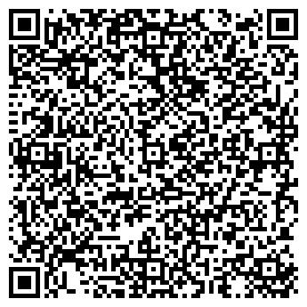 QR-код с контактной информацией организации ПЕТРУШИНА, ЧП