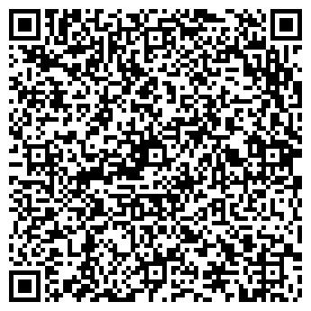 QR-код с контактной информацией организации ПРОДСТРОЙКОМПЛЕКТ, ЗАО