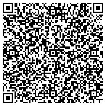 QR-код с контактной информацией организации ПРОИЗВОДСТВО МАЙОНЕЗА, КУКУРУЗНЫХ ПАЛОЧЕК
