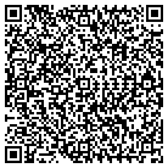 QR-код с контактной информацией организации РЕСУРСЫ, ОАО