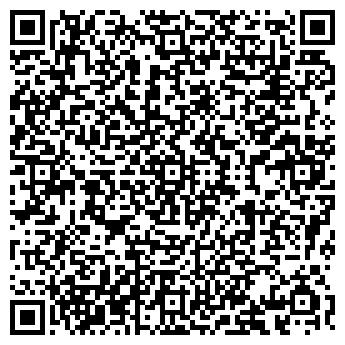 QR-код с контактной информацией организации СИДОРОВ А.Н., ЧП