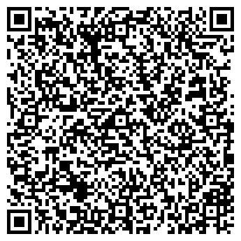 QR-код с контактной информацией организации СЫРЗАВОД, ЗАО
