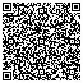 QR-код с контактной информацией организации ФЕНИКС-W, ООО