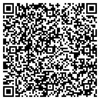 QR-код с контактной информацией организации ЮЖНЫЙ, ООО