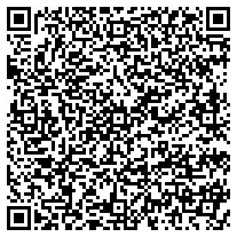 QR-код с контактной информацией организации ПОЛИМЕР ПАК ТОО