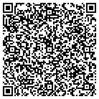 QR-код с контактной информацией организации ООО МЯСОПРОДУКТЫ