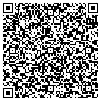 QR-код с контактной информацией организации ЗАО ABI PRODUCT