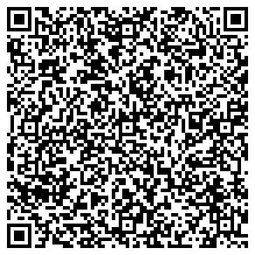 QR-код с контактной информацией организации ООО ПРОСТОР ИНДАСТРИ